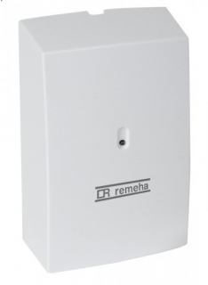 Remeha 0-10V Interface